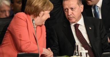 Διάσκεψη του Βερολίνου για την Λιβύη: Επισήμως στις 19 Ιανουαρίου χωρίς Ελλάδα, παρά τις πιέσεις - Κεντρική Εικόνα