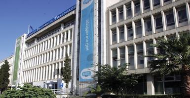 Αψιμαχίες ΝΔ-ΣΥΡΙΖΑ για την ΕΡΤ - Κεντρική Εικόνα
