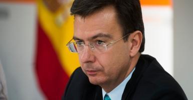 Ισπανία: Ο Ρομάν Εσκολάνο νέος υπουργός Οικονομικών - Κεντρική Εικόνα