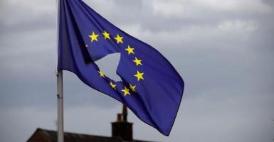 Ζοφερές προβλέψεις από Goldman Sachs και Morgan Stanley: Βλέπουν εκ νέου ύφεση για την ευρωζώνη  - Κεντρική Εικόνα