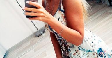 Μακάβριο τέλος για 26χρονη - Το κινητό που φόρτιζε γλίστρησε κι έπεσε στην μπανιέρα της (Photos) - Κεντρική Εικόνα