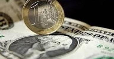 Ισχυροποιείται το ευρώ έναντι του δολαρίου  - Κεντρική Εικόνα