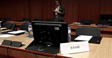 Ικανοποίηση Σταϊκούρα για τα αποτελέσματα του Eurogroup: «Αποτυπώθηκε η θετική δυναμική της οικονομίας» - Κεντρική Εικόνα