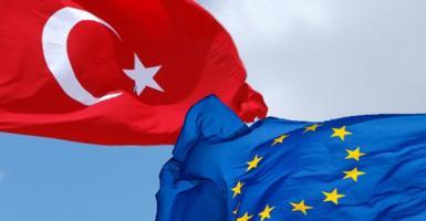 Εποικοδομητική η σημερινή συνάντηση Γιούνκερ - Τουσκ με τον Πρόεδρο Ερντογάν, αναφέρει ευρωπαϊκή πηγή - Κεντρική Εικόνα