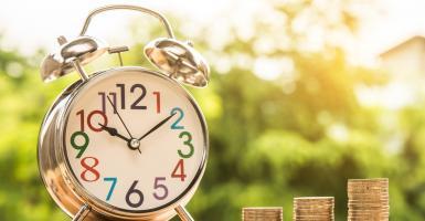 Επικουρικές συντάξεις: Νωρίτερα η πληρωμή λόγω εορτών - Η νέα ημερομηνία - Κεντρική Εικόνα