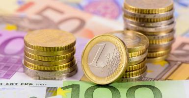 Οριακή πτώση για το ευρώ στην αγορά συναλλάγματος - Κεντρική Εικόνα