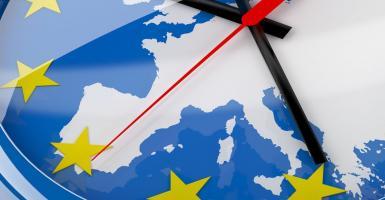 Ευρωζώνη: Ο δείκτης οικονομικού κλίματος μειώθηκε σημαντικά τον Δεκέμβριο - Κεντρική Εικόνα