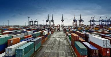 Εξαγωγές: Αύξηση κατά 34,6% τον Μάρτιο- Τα στοιχεία ανά κλάδο και προορισμό - Κεντρική Εικόνα