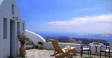 Αύξηση διεθνούς ενδιαφέροντος για αγορά εξοχικών στην Ελλάδα, επισημαίνει η FAZ - Κεντρική Εικόνα