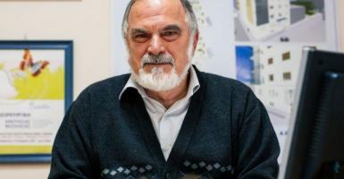 «Η ντιζελοκίνηση στην Αθήνα συμβάλλει στην εμφάνιση καρκίνου του πνεύμονα και σε καρδιοπάθειες» - Κεντρική Εικόνα