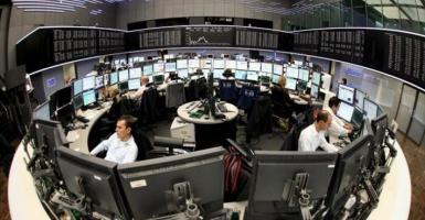 Ευρωπαϊκά χρηματιστήρια: Πτώση καταγράφουν οι μετοχές στο άνοιγμα της συνεδρίασης - Κεντρική Εικόνα
