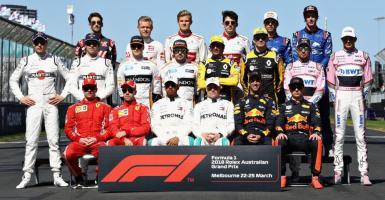 Πόσα χρήματα παίρνουν οι οδηγοί της F1; - Κεντρική Εικόνα