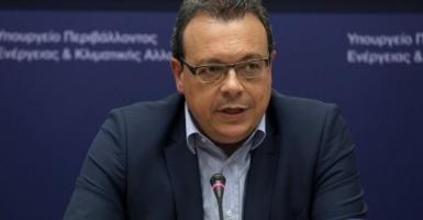 Φάμελλος: Η ΝΔ θέλει να ανανεώσει ένα πολιτικό σύστημα που στηρίχθηκε σε Γκόρτσους - Κεντρική Εικόνα