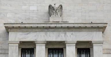 Απεριόριστο QE και δάνεια 300 δισ. για τις επιχειρήσεις από τη Fed - Κεντρική Εικόνα