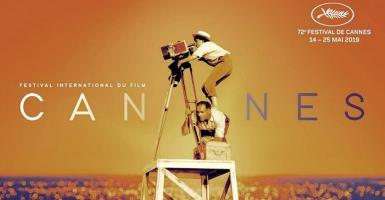 Σταρ και ζόμπι για την έναρξη του 72ου φεστιβάλ των Καννών - Κεντρική Εικόνα