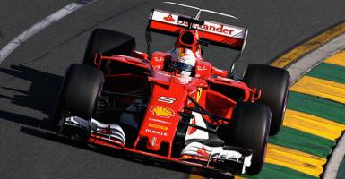 Σοβαρό ενδεχόμενο αποχώρησης της Ferrari από τη Formula 1 - Κεντρική Εικόνα