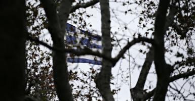 Ύφεση 8% το 2020 στην Ελλάδα «βλέπει» το ΙΟΒΕ - «Καμπανάκι» και για το 2021 - Κεντρική Εικόνα
