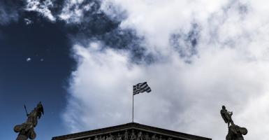 Les Echos: Σε προ κρίσης επίπεδα τα ελληνικά ομόλογα - Κεντρική Εικόνα