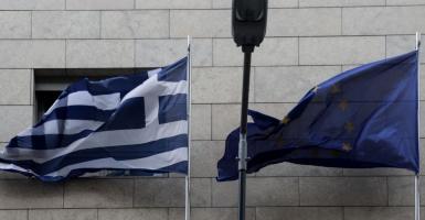Βαρίδι για τις ελληνικές εξαγωγές τα πετρελαιοειδή - Κεντρική Εικόνα