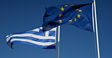 Εγκρίθηκαν μέτρα στήριξης για την Ελλάδα 1,14 δισ. ευρώ - Θα επωφεληθούν 90.000 ΜμΕ - Κεντρική Εικόνα