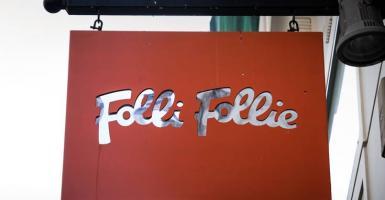 «Κλειδώνει» η συμφωνία Folli Follie με τους ομολογιούχους - Κεντρική Εικόνα