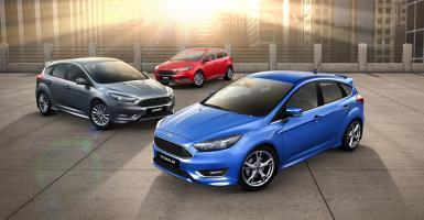Καλοκαίρι με Ford και έκπτωση μέχρι 4.600 ευρώ! - Κεντρική Εικόνα