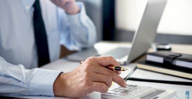 «Ανάσα» για χιλιάδες επιχειρήσεις: Μειώνεται η προκαταβολή φόρου - Κεντρική Εικόνα