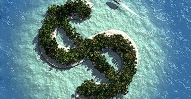 Οι 20 μεγαλύτερες ευρωπαϊκές τράπεζες δηλώνουν το 25% των κερδών τους σε φορολογικούς παραδείσους - Κεντρική Εικόνα