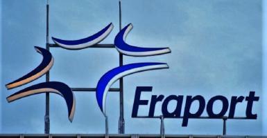 Τα σχέδια ανάπτυξης του αεροδρομίου της Σαντορίνης παρουσίασε η Fraport Greece - Κεντρική Εικόνα