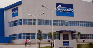 Ισχυρή ανάπτυξη εμφάνισε το α' εξάμηνο η Frigoglass - Κεντρική Εικόνα