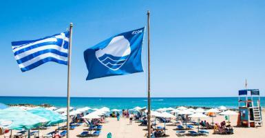 Το νησί που εχει μερικές από τις πιο διάσημες παγκοσμίως παραλίες, αλλά δεν πήρε ούτε μία Γαλάζια Σημαία! - Κεντρική Εικόνα