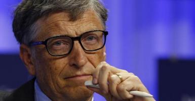 Tι θα σπούδαζε ο Bill Gates αν ξεκινούσε σήμερα  - Κεντρική Εικόνα