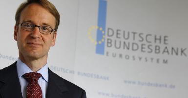 Ο Γενς Βάιντμαν έτοιμος για την ηγεσία της ΕΚΤ - Κεντρική Εικόνα