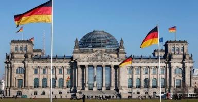 Η Γερμανία αρνείται να σχολιάσει τα μέτρα στήριξης του Ντράγκι  - Κεντρική Εικόνα