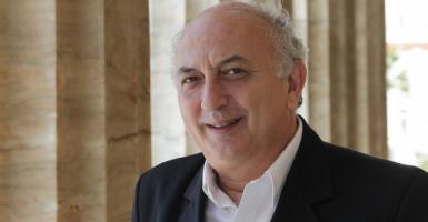 Αμανατίδης: Υπερέβη τα εσκαμμένα ο Ζουράρις - Κεντρική Εικόνα