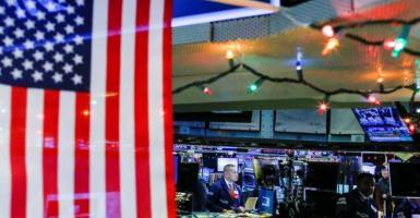 Με άνοδο έκλεισε την Τετάρτη το χρηματιστήριο στη Γουόλ Στριτ - Κεντρική Εικόνα