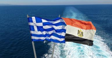 H Ελλάδα αποδομεί ισχυρισμούς της Τουρκίας περί προσέγγισης με την Αίγυπτο - Κεντρική Εικόνα