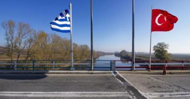 Στην Αθήνα ο επόμενος γύρος των διερευνητικών επαφών - Κεντρική Εικόνα