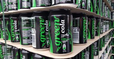 Green Cola: Στόχος το 50% των εσόδων να προέρχεται από αγορές του εξωτερικού - Κεντρική Εικόνα