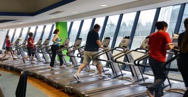 Κορωνοϊός: Πώς θα λειτουργούν τα γυμναστήρια από 20 Σεπτεμβρίου - Κεντρική Εικόνα