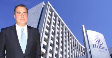 Κωνσταντακόπουλοι: Έφεραν την Cosco, τον luxurious τουρισμό και τώρα διεκδικούν το Hilton  - Κεντρική Εικόνα