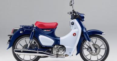 Δείτε πόσο κοστίζει στην Ελλάδα το νέο μπεστ σέλερ της Honda (photos) - Κεντρική Εικόνα