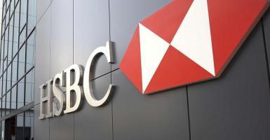Τα μειωμένα κέρδη της HSBC «έριξαν» τους μισθούς των στελεχών της - Κεντρική Εικόνα