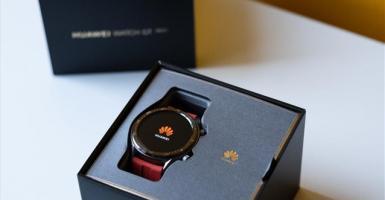 Η Huawei ανακοινώνει αύξηση 282,2% στις ετήσιες πωλήσεις wearables - Κεντρική Εικόνα