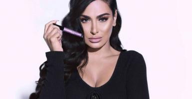 Ηuda Kattan: Σε 5 χρόνια έκτισε μια επιχείρηση ομορφιάς αξίας 1 δισ. δολ - Κεντρική Εικόνα
