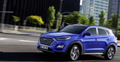 Η Hyundai θα προχωρήσει στην ανάκληση 6.620 οχημάτων της από την κινεζική αγορά - Κεντρική Εικόνα