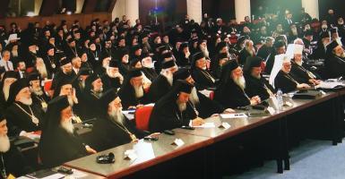 Εκκλησία της Ελλάδος: Δεν μας δόθηκε το νομοσχέδιο, μας δόθηκε ένα κείμενο - Κεντρική Εικόνα