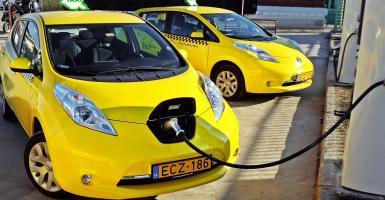 Η SsangYong εισέρχεται στη κατηγορία των ηλεκτρικών αυτοκινήτων - Κεντρική Εικόνα