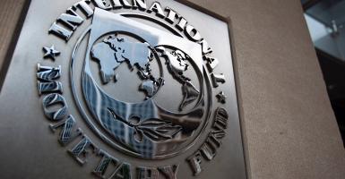 «Φιλόδοξες και γενναίες» οι μεταρρυθμίσεις της κυβέρνησης Μακρόν στην οικονομία, σύμφωνα με το ΔΝΤ - Κεντρική Εικόνα