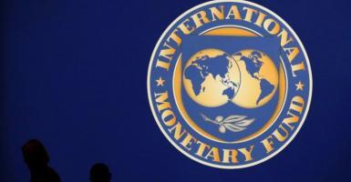 Νέοι κανόνες συμμετοχής του ΔΝΤ σε προγράμματα διάσωσης χωρών  - Κεντρική Εικόνα
